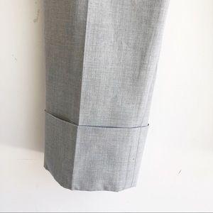 GAP Pants - GAP STRETCH KHAKI/TAN STRAIGHT LEG CAPRI PANTS 12